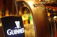 Den Engelske har et stort udvalg af danske og udenlandske øl