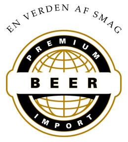 Premium Beer Import